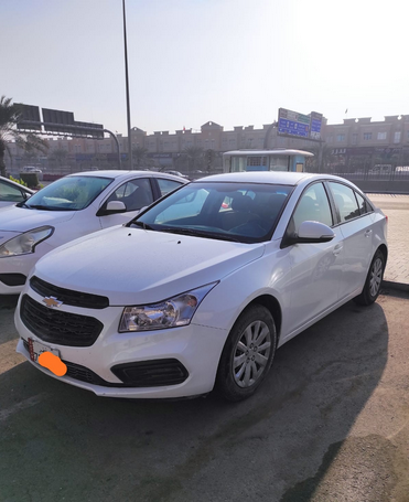 Used Chevrolet Cruze For Rent in Doha-Qatar #5109 - 1  image